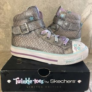Twinkle Toes by Skechers, Limited Edition